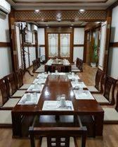 rumah bagus dg basement area Senopati