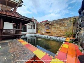 Rumah Lapang dan Lega Siap Huni di Cirendeu