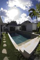 Villa Luxury super murah siap Huni Di pantai Balangan ,Jimbaran Badung Bali