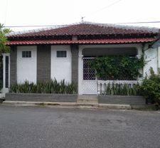Rumah klasik fully furnished di Panembahan dalam beteng kraton