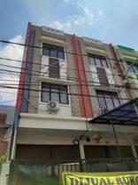 Jakarta Barat Rumah grogol bagus dan harga murah(grg12)
