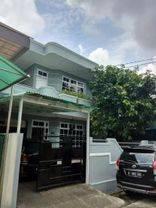 Jakarta Barat Rumah bagus dalam komplek perumahan Sunrise garden(sr01)