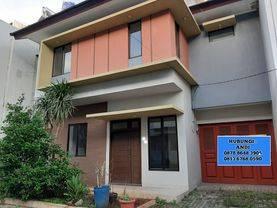Jakarta Barat Rumah baru lokasi strategis di sunrise garden(sr04)
