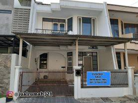 Jakarta Barat Rumah bagus greengarden lokasi strategis(gg11)