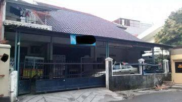 Jakarta Barat Rumah Kos Masih Aktif 14 kamar Pasti Untung Di Tomang(TM37)
