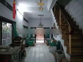 Jakarta Barat Rumah daerah cideng tomang lokasi strategis(CTM38)
