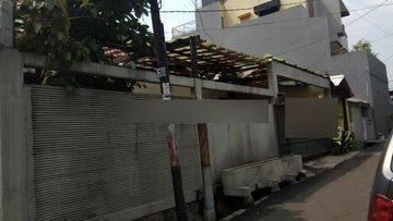 Jakarta Barat Rumah tua di tomang 12x15 lokasi strategis(CTM35)
