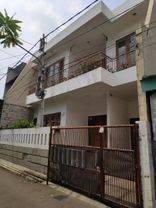 Jakarta Barat Rumah  2 lantai lokasi strategis di grogol(grg06)