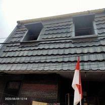 Jakarta Barat Rumah Tenang dan aman di tanjung duren masuk mobil(TD47)