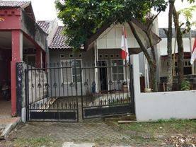 Rumah jual di Pandan Valley Kemang Bogor