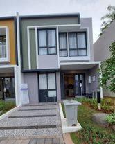 Rumah Hoek Mewah & Nyaman di Summarecon Serpong