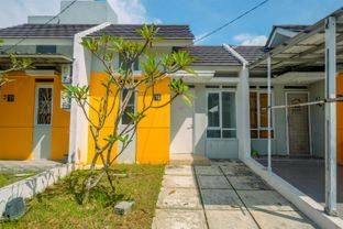 1BR House at Sentraland Paradise Cluster Monaco & Phuket By Travelio