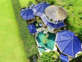 Luxury Beachfront villa di Pasut kerambitan , Tabanan