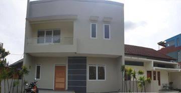 Rumah Baru Di Padasaluyu Sayap Setiabudi Di Bawah 2M!!