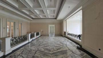 Rumah Mewah Bahtera Luas 980m, Bangunan Baru, Pantai Indah Kapuk, Jakarta Utara