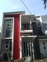 rumah 2 lantai  dekat banget stasiun cisauk bsd