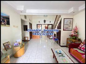 Rumah Siap Huni ter Murah !! di Wangsakerta Kota Baru Parahyangan KBP