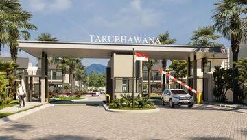 Kota Baru Parahyangan Tatar Tarubhawana Udara Sejuk Kawasan Hijau di Bandung Akses langsung Exit Tol Padalarang