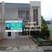 Rumah Baru Siap Huni Margahayu Kota Bandung.