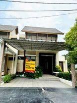 Rumah Di Cluster Taman Simpruk Lippo Cikarang Full Furnished