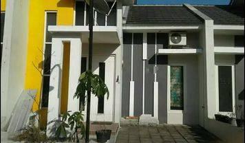 Rumah Murah Siap Huni Wisata Semanggi Surabaya Timur Dekat Jalan Merr