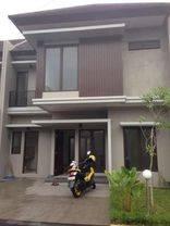 Rumah Mewah Dan Murah Siap Huni Lokasi Pondok Ranji Tangerang Selatan Nego