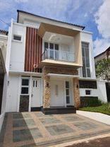 Brand New Rumah Modern Siap Huni di Cilandak