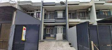 Rumah bagus dan murah lokasi strategis di Duri Kepa(DK45)