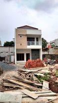Rumah murah harga promo di kawasan bintaro