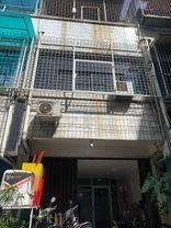 Rumah Siap huni lokasi strategis di jelambar(JL101)