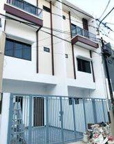 Rumah Baru Siap Huni Di tomang Bisa Masuk Mobil(TM43)
