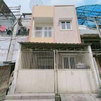 Rumah Jembatan Lima, 2 Lantai, Jalan 2 Mobil @ Krendang - 08.1212.560560