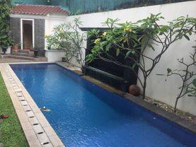 House for Lease at  Kemang Area