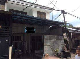 Rumah Lokasi strategis 120meter di jelambar(JL124)