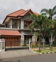 Rumah Permata Buana Ls 15x30 Lokasi Terbaik