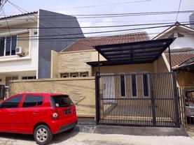 Rumah Brand New Di Gading Griya Residence