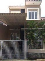 Rumah 2 Lantai Minimalis Lokasi Taman Yasmin BU