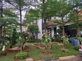 Rumah Nyaman di Discovery Bintaro Jaya