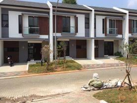 Rumah Brand New 2 Lantai di De Latinos Cluster Buenos Aires BSD