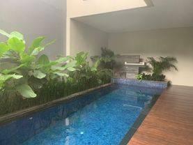 BEAUTIFUL AND MODERN HOUSE AT CIPETE, JAKARTA SELATAN