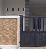 Rumah Baru Siap Huni di Cipondoh Tangerang
