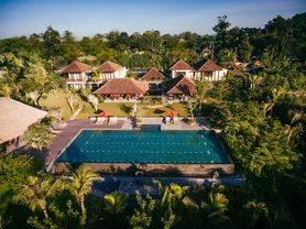 Magical Villa in The Island of GOD - kediri tabanan