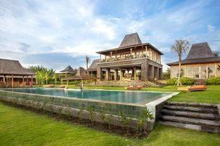 Stunning Paddy Ricefield view Resort in Tabanan BALI