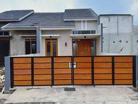 Rumah baru ready stock Cisaranten Arcamanik Bandung Antapani kota