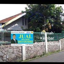 Rumah Lama Di Kembar.Sriwijaya.Moh.Toha.Soekarno Hatta Kota Bandung.