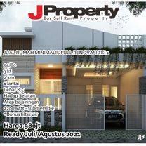 Rumah Baru di TKI, Taman Kopo Indah, Bandung