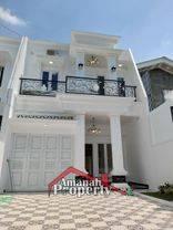 Rumah Inden Modern Klasik Dekat TOL Ciganjur Jagakarsa Jakarta Selatan