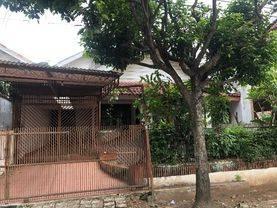 Murah, Rumah Tua, Hitung Tanah, Cocok untuk Bangun Rumah Baru di Sektor 2, Bintaro Jaya