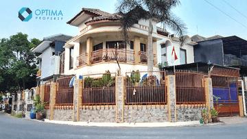 Rumah di Palagan dekat Jl Damai, Lempongsari, Hyatt, Monjali, UGM