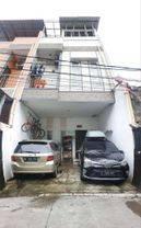 Rumah lokasi strategis bebas banjir di Duri Kepa(DK79)